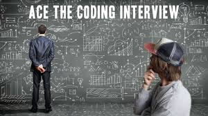 Ace that coding interview.
